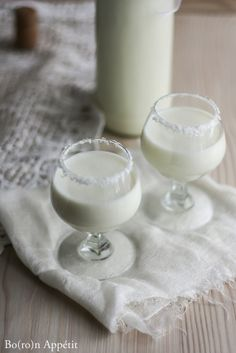 likier kokosowy Polish Recipes, Irish Cream, Kitchen Art, Glass Of Milk, Food And Drink, Blog, Drinks, Cooking, Impreza