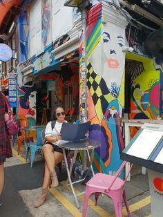 Singapore, Fair Grounds, Fun, Hilarious