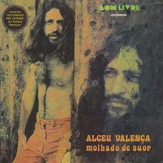 Je n'avais absolument pas aimé le premier disque de Alceu Valença que j'avais…