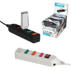 USB Power Strip