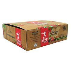 Caveman Foods Chicken Primal Bar Smoked Jalapeno - 12 - 42g Bars #Supplements #Fitness #BodyFitness #BodyBuilding