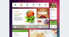 118 Flat Design Buttons, Elements & UI Kits for Graphic Designers | Free & Premium Templates