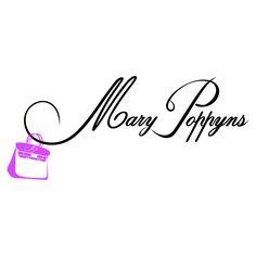 The new brand of seduction www.marypoppyns.net