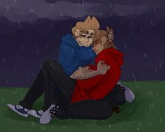 Crying so much . To many feels ;-; #tomtord