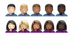 Just Gra: Novos Emojis mais incríveis ainda