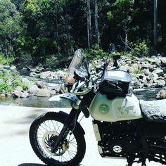 Himalayan Royal Enfield, Bike, Vintage, Motorbikes, Adventure, Bicycle, Bicycles, Vintage Comics