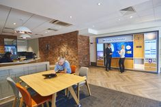 Home - Retail Focus Leicester, Banks Office, Building Society, Conference Room, Retail, Furniture, Home Decor, Decoration Home, Room Decor