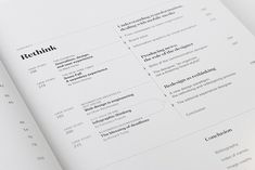 Designing News | AisleOne #index