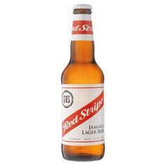 Redstripe Jamaican Lager