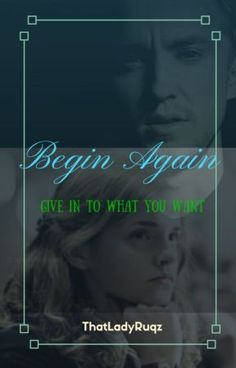 Read Disoriented from the story Begin Again - Dramione by thatladyruqz (That Lady Ruqz) with 3,339 reads. ronweasley, p...