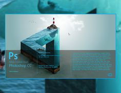 "Consulta este proyecto @Behance: ""Impossible Sea - Adobe Photoshop CC 2015.5"" https://www.behance.net/gallery/28815455/Impossible-Sea-Adobe-Photoshop-CC-20155"