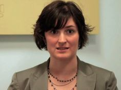 Sandra Fluke, Professional Student Radical.  Wants taxpayers to buy her birth control. What a loser.  Rush was right!