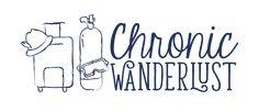 Chronic Wanderlust | by Viktoria Urbanek -