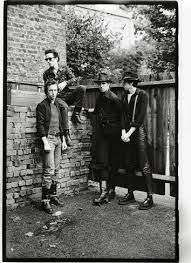 The Clash by Penny Smith