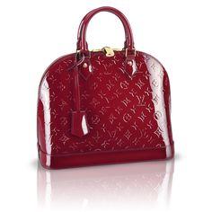 Alma MM via Louis Vuitton