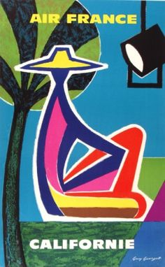vintage euro poster trunk show. loew's santa monica. nov 12-13