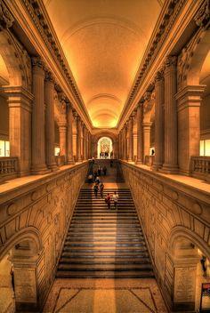 Metropolitan Museum, New York City
