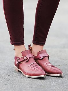 Crusader Ankle Boot