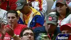 (Vídeo) Nicolás Maduro en instalación del III Congreso del PSUV (1/3)