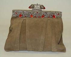 Metropolitan Museum of Art Costume Institute Evening bag