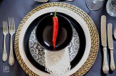Überall & Nirgendwo: Über mein verrückt unperfektes Bloggerleben und ein fast perfektes Diner für sechs!
