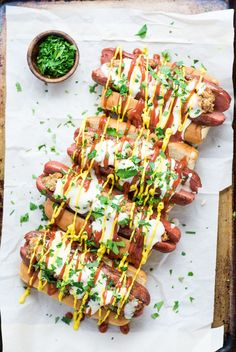 Bacon Cheeseburger Hot Dogs are the perfect examples of combining two favorite summer recipes into one!