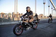 R2 MOTOS: Harley-Davidson apresenta o Projeto LiveWire, (Mot...
