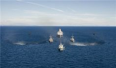 Exercise Rim of the Pacific (RIMPAC) is the world's largest international maritime exercise comprised of nations with an interest in the Pacific Rim region.