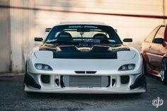 Mazda RX7 Photos serie 18 – Picture of Mazda RX7 : #MazdaRX7 #Mazda #RX7 #mazdaspeed #tuning #lifestyle #beautiful