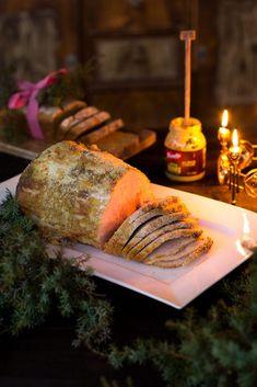 Joulukinkun valmistus, eli kuinka valmistetaan onnistunut joulukinkku.
