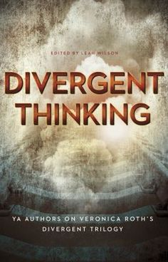 """Read """"Divergent Thinking YA Authors on Veronica Roth's Divergent Trilogy"""" by Elizabeth Wein available from Rakuten Kobo. Veronica Roth's Divergent trilogy (Divergent, Insurgent, Allegiant) has captured the hearts and thoughts of millions of . Divergent Trilogy, Divergent Insurgent Allegiant, Divergent Fanfiction, Insurgent Quotes, Divergent Quotes, Tfios, Veronica Roth, Tris And Tobias, Divergent Thinking"""