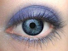 Fog Eye Makeup Eye Shadow Eyeliner Natural Blue Mineral Makeup Pro Pigment Eyeshadow  Not Bare Minerals Mineral Fusion MAC >>> Check this awesome product by going to the link at the image.