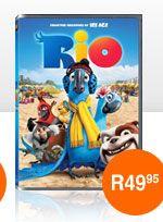 Rio from Kalahari.com Rio, Birthday Gifts, Family Guy, Guys, Fictional Characters, Gift Ideas, Year Anniversary Gifts, Birthday Presents, Boyfriends