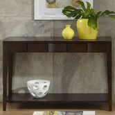 Found it at Wayfair - Saxton Occasional Console Table