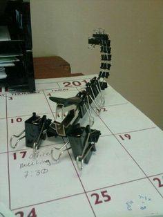 #Work place hazards have gotten complicated. #Art