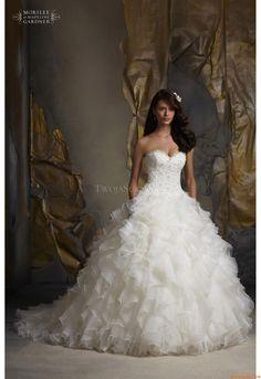 Vestidos de noiva Mori Lee 5116 Blu by Mori Lee 2013