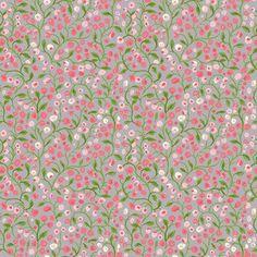 Monaluna House Designer - Bloom - Climbing Rose in Gray