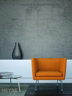 Exklusive Wandgestaltungsideen mit Betonoptik Wände in etwas besonderes zu verwandeln und dem Raum eine kreative Note zu verleihen, macht uns und unseren Kunden besonders viel Freude. Versprühen sie doch Phantasie und beflügeln zu neuen Ideen. Wänden in Betonoptik liegen im Trend und vermitteln den urbanen Charme von Beton in Ihrem Umfeld.   http://blog.maler-heyse.de/2013/12/10/betonoptik-inspirierendes-ambiente-fuer-schoenes-wohnen-und-arbeiten/
