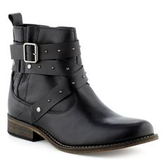 Boots/Bottines Cable