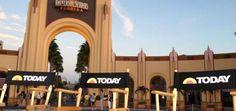 Universal Orlando Resort por trás das cenas!