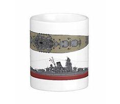 戦艦 大和のマグカップ 2:フォトマグ(日本の軍艦シリーズ) 熱帯スタジオ http://www.amazon.co.jp/dp/B0121XEKIQ/ref=cm_sw_r_pi_dp_7pqTvb1GWTFBP