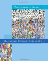 Managing Human Resources (Available Titles Aplia), a book by George W. Bohlander, Scott A. Rent Textbooks, Cheap Textbooks, Administrative Assistant Job Description, Textbook Rental, Business Major, Economics Books, Human Resources, Free Ebooks