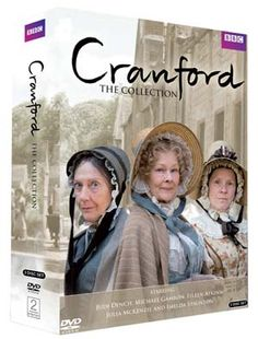 Dame Judi Dench, Sir Michael Gambon and Dame Eileen Atkins star in Cranford, the award-winning, five- part BBC mini-series about a year of little absurdities and major tragedies in a 19th-century English country town. The adventures continue in Return to Cranford, when Miss Matty's dream of having a child in the house finally comes true, while other plans go awry. Many extra