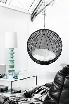 Hanging chair | HK Living