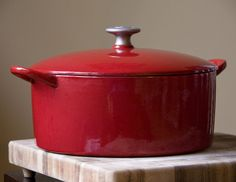 13 Delicious Recipes You Can Make In A Dutch Oven | The Huffington Post