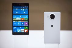 Microsoft Lumia 950 XL review: can run as a full PC but hard to recommend - https://www.hd-g.net/news/microsoft-lumia-950-xl-review-can-run-as-a-full-pc-but-hard-to-recommend/