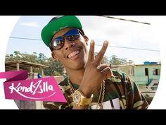 MC Pedrinho - Nosso Amor (KondZilla) - YouTube