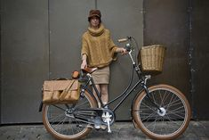 Cycle Chic >> the Copenhagen blog