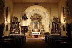 Knihovna Chrášťany - Fotoalbum - Kostel sv. Bartoloměje - 18chrastany