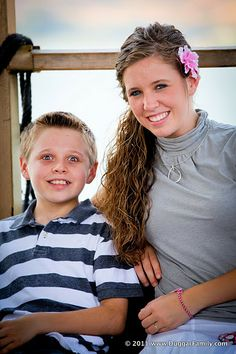 The Duggar Family #Jason #Jill